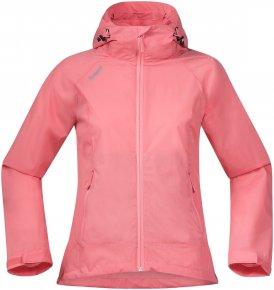 Bergans Damen Microlight Jacke Pink L
