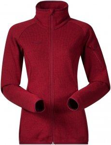 Bergans Damen Reinfann Jacke Rot S