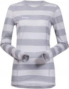 Bergans Damen Soleie Shirt Grau L