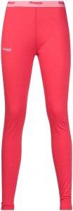 Bergans Damen Soleie Tights Rot XL