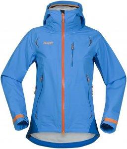 Bergans Damen Storen Jacke Blau S