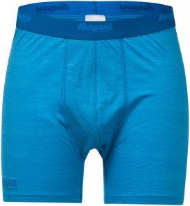 Bergans Herren Soleie Boxer Blau M