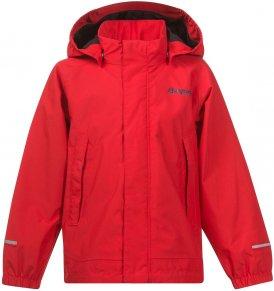 Bergans Kinder Knatten Jacke Rot 104