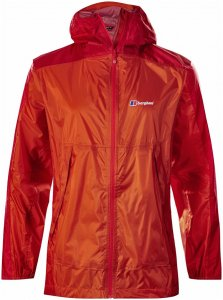 Berghaus Herren Fast Hike Shell Jacke Orange XL