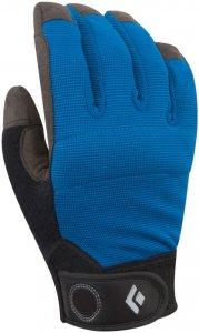 Black Diamond Crag Handschuh Blau XL