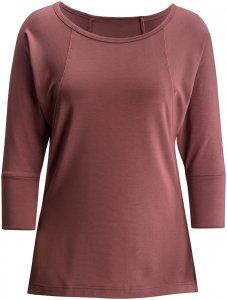 Black Diamond Damen Desert Song Shirt Rot S