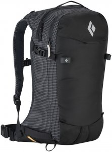 Black Diamond Dawn Patrol 25 Skirucksack Schwarz
