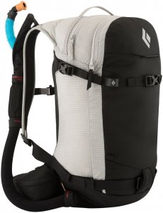 Black Diamond Dawn Patrol 32 Skirucksack Schwarz