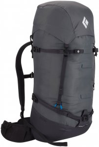 Black Diamond Speed 40 Rucksack Schwarz