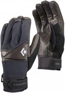 Black Diamond Terminator Handschuhe Schwarz S