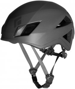 Black Diamond Vector Kletterhelm Schwarz