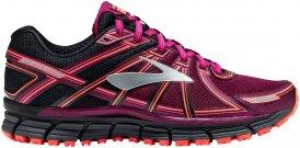 Brooks Damen Adrenaline ASR 14 Schuhe Pink 38