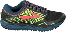Brooks Herren Caldera 2 Schuhe Gelb 42.5