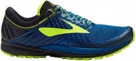 Brooks Herren Mazama 2 Schuhe Blau 43