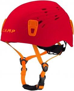 Camp Titan Kletterhelm Rot
