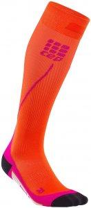 CEP Damen Run Socks 2.0 Orange 25, 26, 27, 28, 29, 30, 31