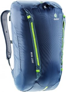 Deuter Gravity Motion Rucksack Blau