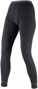 Devold Damen Expedition Long Johns Schwarz L