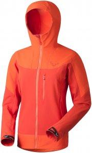 Dynafit Damen Mercury 2 DST Jacke Orange S