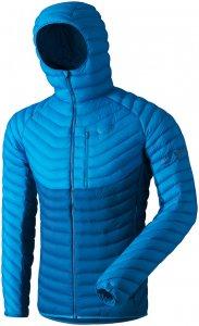 Dynafit Herren Radical Down Hooded Jacke Blau S