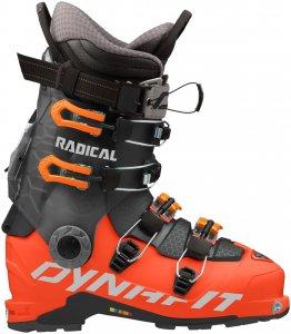Dynafit Herren Radical Tourenstiefel Orange 46
