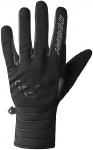 Dynafit Racing Gloves Schwarz XS