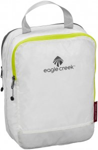Eagle Creek Pack-It Specter Clean Dirty Half Cube Weiß