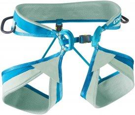Edelrid Loopo II Klettergurt Blau L