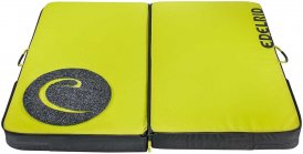 Edelrid Mantle III Crashpad Blau