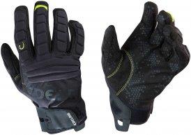 Edelrid Sticky Handschuhe Schwarz XS