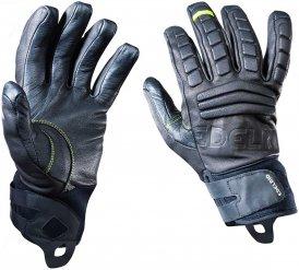 Edelrid Sturdy Handschuhe Schwarz XL