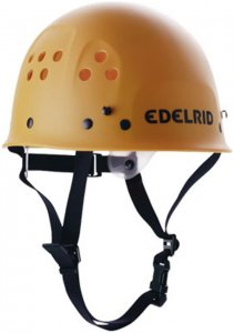 Edelrid Ultralight Kletterhelm Orange