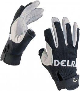 Edelrid Work Glove Close Schwarz XL
