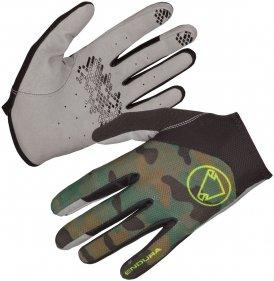 Endura Hummvee Lite Handschuhe Oliv L