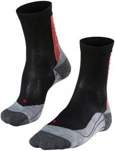 Falke Damen Achilles Socken Schwarz 39, 40