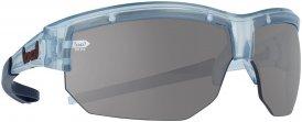 gloryfy Herren G4 Radical Mirror Sonnenbrille Blau