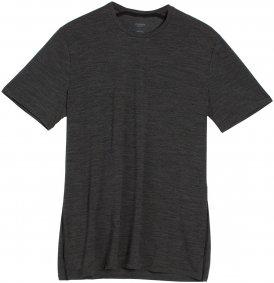 Icebreaker Herren Anatomica T-Shirt Grau L