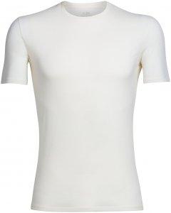 Icebreaker Herren Anatomica T-Shirt Weiß XL