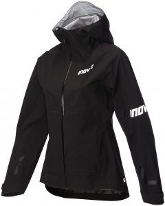 Inov-8 Damen Protec-Shell FZ Jacke Schwarz XS