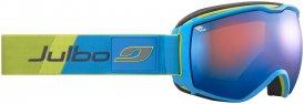 Julbo Damen Airflux Spectron 2 Skibrille Blau