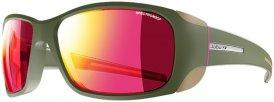 Julbo Damen Monterosa Spectron 3 Sonnenbrille Oliv