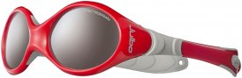 Julbo Kinder Looping 1 Spectron 4 Baby Sonnenbrille Rot