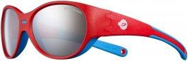 Julbo Kinder PUZZLE Spectron 3+ Sonnenbrille Rot