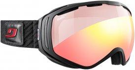 Julbo Titan Zebralight Red Skibrille Schwarz