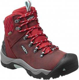 Keen Damen Revel III Schuhe Rot 38