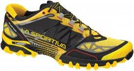 La Sportiva Bushido Schuhe Gelb 36.5