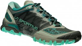 La Sportiva Damen Bushido Schuhe Grün 39