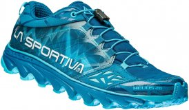 La Sportiva Damen Helios 2.0 Schuhe Blau 38.5
