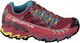 La Sportiva Damen Ultra Raptor GTX Schuhe Rot 37