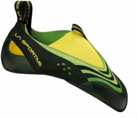 La Sportiva Speedster Kletterschuhe Gelb 42